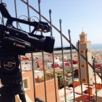 My camera has woken up from hibernation. Ready to share amazing impressions from my new life in Morocco.